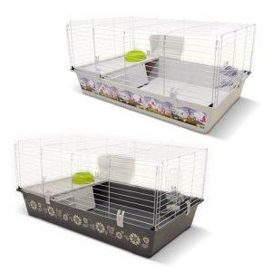 κλουβιά για κουνέλια